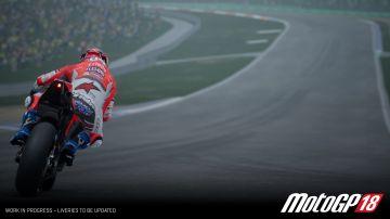 Immagine -7 del gioco MotoGP 18 per PlayStation 4