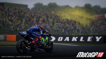 Immagine -4 del gioco MotoGP 18 per Nintendo Switch