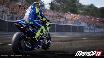 Immagine -4 del gioco MotoGP 18 per Xbox One