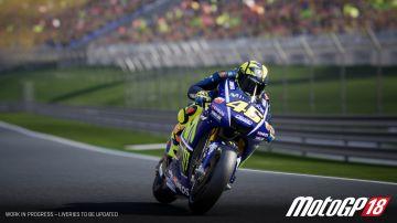 Immagine -6 del gioco MotoGP 18 per PlayStation 4