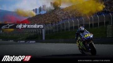Immagine -11 del gioco MotoGP 18 per PlayStation 4