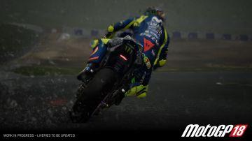 Immagine -1 del gioco MotoGP 18 per Nintendo Switch