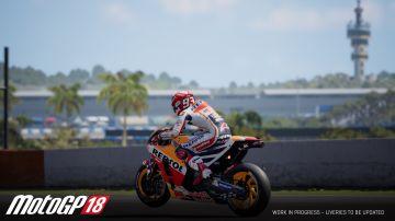Immagine -2 del gioco MotoGP 18 per Nintendo Switch