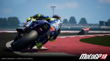 Immagine -12 del gioco MotoGP 18 per PlayStation 4