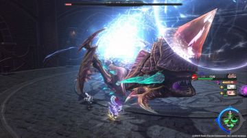 Immagine -4 del gioco Ys IX: Monstrum Nox per PlayStation 4