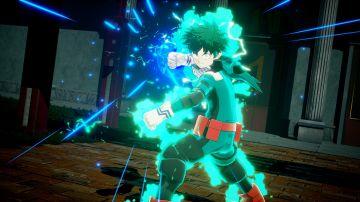 Immagine 10 del gioco My Hero One's Justice per PlayStation 4