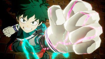 Immagine 15 del gioco My Hero One's Justice per PlayStation 4