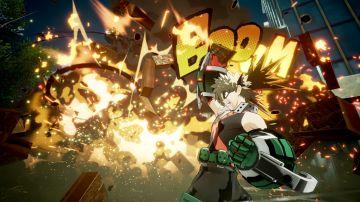 Immagine -1 del gioco My Hero One's Justice per PlayStation 4
