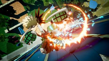 Immagine -3 del gioco My Hero One's Justice per Xbox One