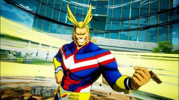 Immagine 0 del gioco My Hero One's Justice per Nintendo Switch