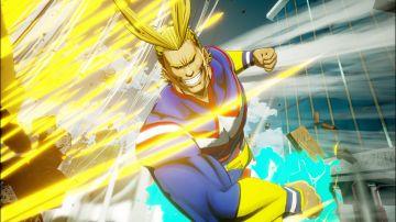 Immagine -4 del gioco My Hero One's Justice per Xbox One