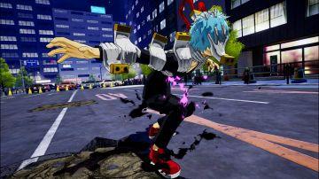Immagine -2 del gioco My Hero One's Justice per PlayStation 4
