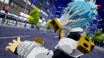 Immagine 0 del gioco My Hero One's Justice per PlayStation 4