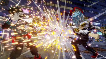 Immagine -2 del gioco My Hero One's Justice per Xbox One