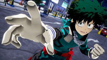 Immagine 0 del gioco My Hero One's Justice per PlayStation 4