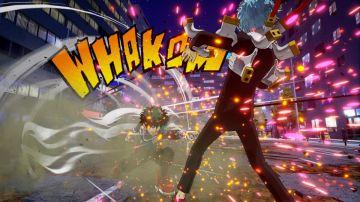 Immagine -5 del gioco My Hero One's Justice per Xbox One