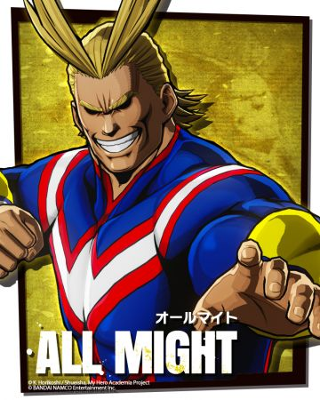 Immagine -1 del gioco My Hero One's Justice per Xbox One