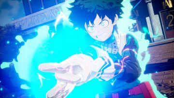 Immagine 17 del gioco My Hero One's Justice per PlayStation 4