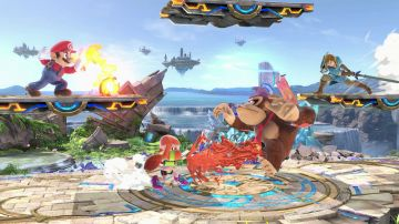 Immagine -5 del gioco Super Smash Bros. Ultimate per Nintendo Switch