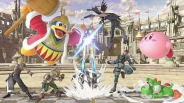 Immagine -4 del gioco Super Smash Bros. Ultimate per Nintendo Switch