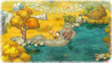 Immagine -11 del gioco Doraemon Story of Seasons per PlayStation 4