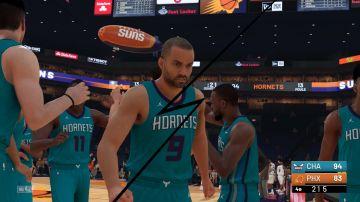 Immagine -2 del gioco NBA 2K19 per PlayStation 4