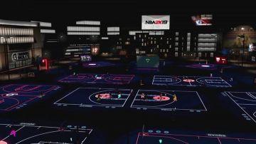 Immagine -4 del gioco NBA 2K19 per Xbox One