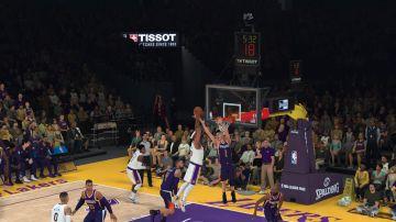 Immagine -3 del gioco NBA 2K19 per PlayStation 4