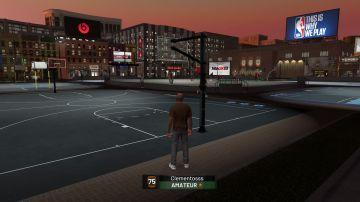 Immagine -4 del gioco NBA 2K19 per PlayStation 4