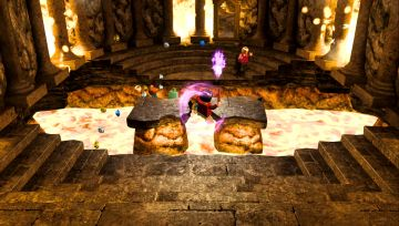 Immagine -2 del gioco LEGO Harry Potter: Collection per Nintendo Switch