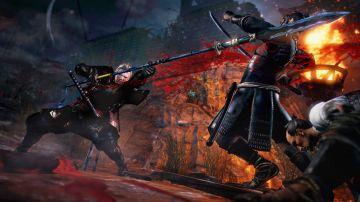 Immagine -4 del gioco Nioh per Playstation 4
