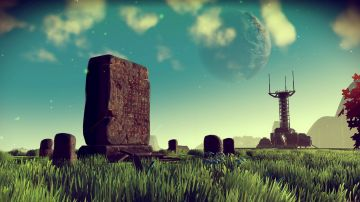 Immagine -3 del gioco No Man's Sky Next per Xbox One