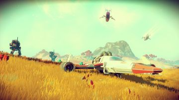 Immagine -4 del gioco No Man's Sky Next per Xbox One