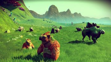Immagine -1 del gioco No Man's Sky Next per Xbox One