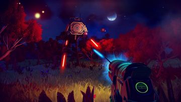 Immagine -2 del gioco No Man's Sky Next per Xbox One