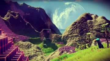 Immagine 0 del gioco No Man's Sky Next per Xbox One