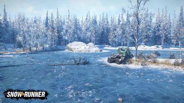 Immagine 0 del gioco SnowRunner per Xbox One