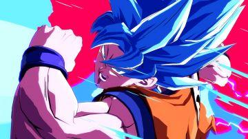 Immagine -1 del gioco Dragon Ball FighterZ per Nintendo Switch