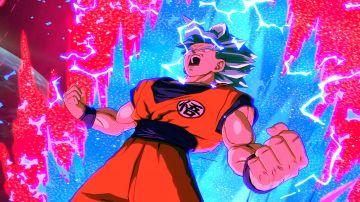 Immagine -3 del gioco Dragon Ball FighterZ per Nintendo Switch