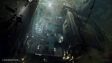 Immagine -5 del gioco >observer_ per PlayStation 4