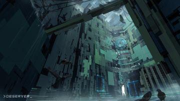Immagine -4 del gioco >observer_ per PlayStation 4
