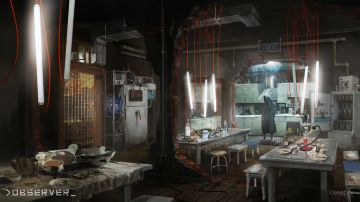 Immagine -3 del gioco >observer_ per Xbox One