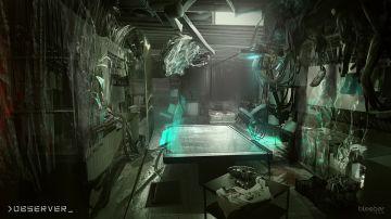 Immagine -2 del gioco >observer_ per PlayStation 4