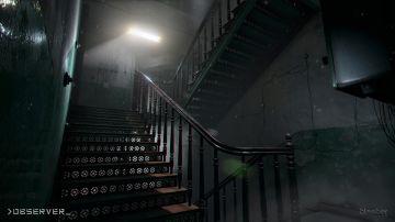 Immagine -1 del gioco >observer_ per Xbox One