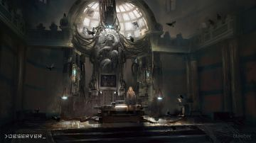 Immagine 0 del gioco >observer_ per PlayStation 4