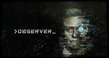 Immagine -5 del gioco >observer_ per Nintendo Switch