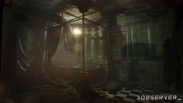 Immagine -4 del gioco >observer_ per Nintendo Switch