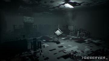 Immagine -2 del gioco >observer_ per Nintendo Switch