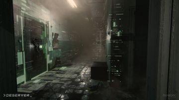 Immagine -1 del gioco >observer_ per Nintendo Switch