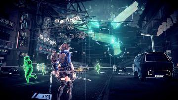 Immagine -2 del gioco Astral Chain per Nintendo Switch
